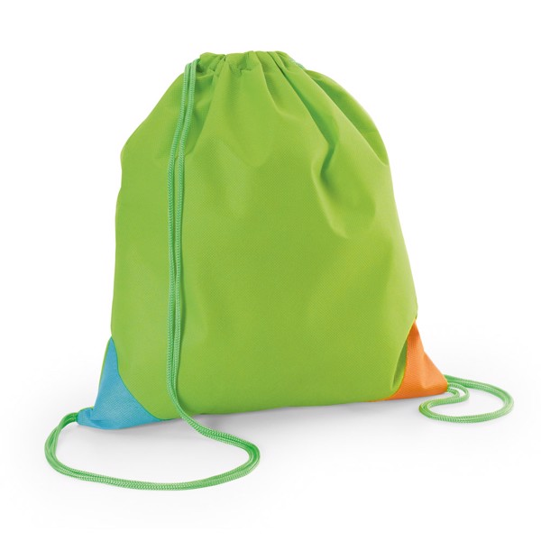 BISSAYA. Sportovní batoh - Světle Zelená