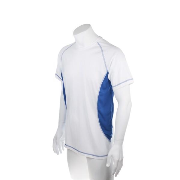 Camiseta Adulto Tecnic Combi - Verde / S