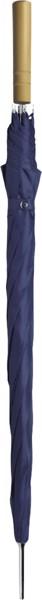 Polyester (190T) umbrella - Light Blue
