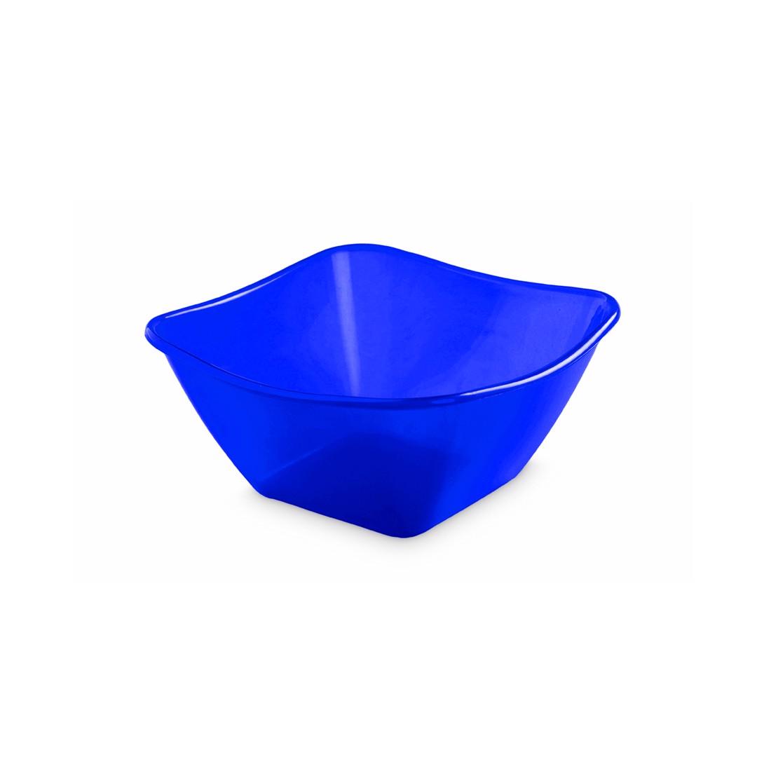 Saladeira Belix - Azul
