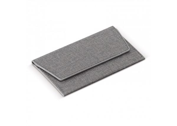 Billetera RFID para Smartphone - Gris