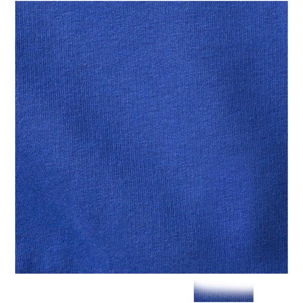 Arora hooded full zip sweater - Blue / M