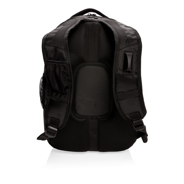 Outdoorový batoh na notebook