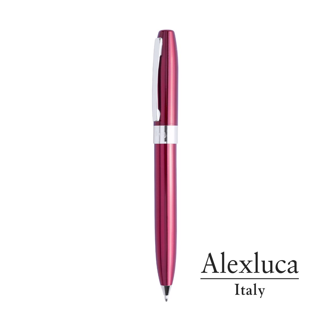 Bolígrafo Smart - Rojo