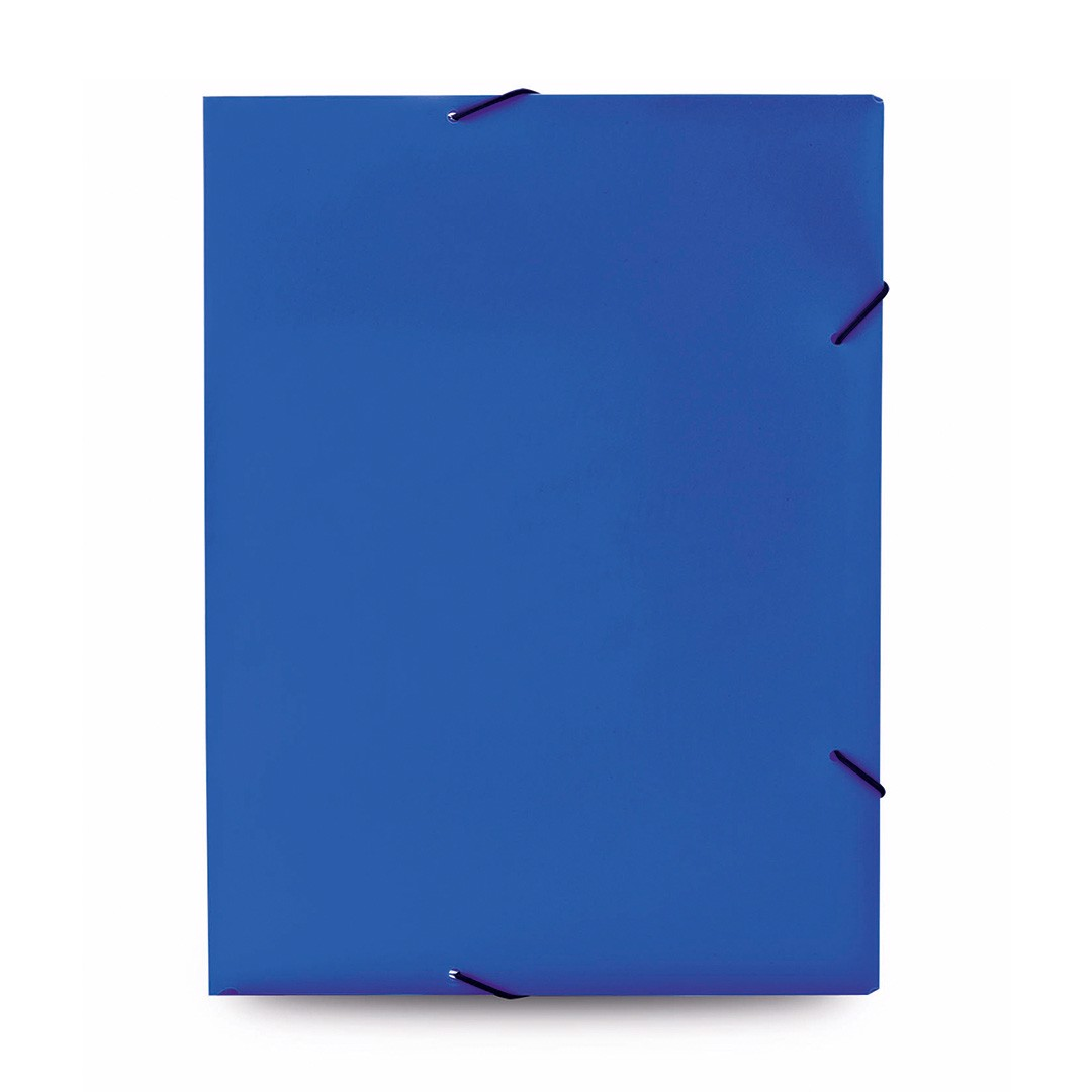 Carpeta Alpin - Azul