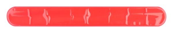 Reflexní Páska Reflective - Červená