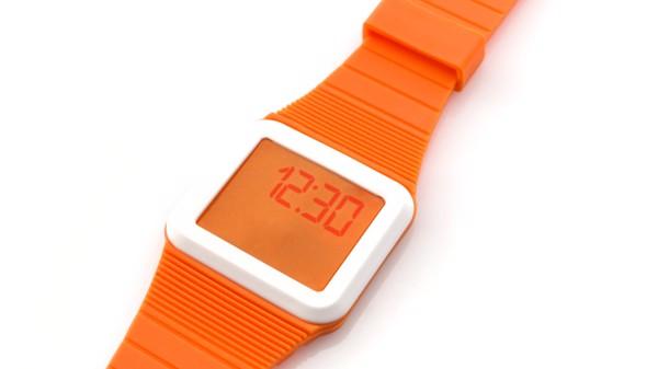 Reloj Terax - Verde