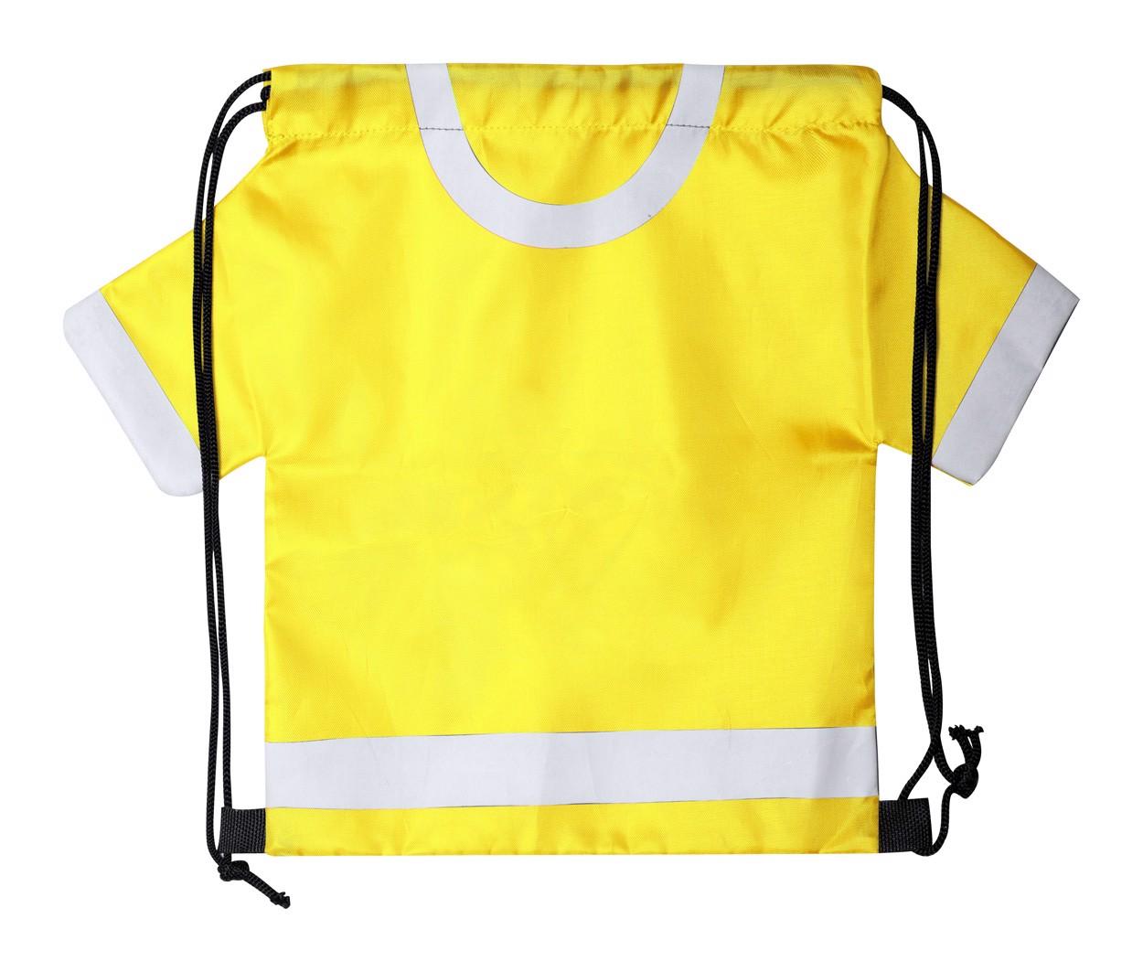 Drawstring Bag Trokyn - Yellow