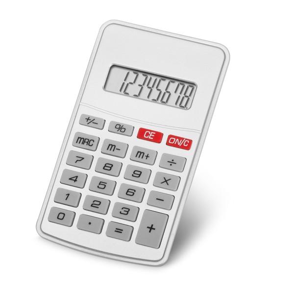 JASPER. Kalkulačka