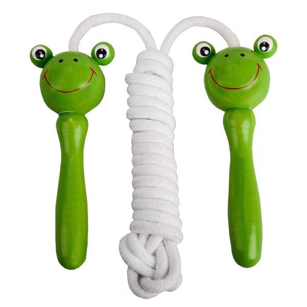 Skakanka Froggy
