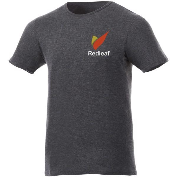 Finney short sleeve T-shirt - Charcoal / XXS