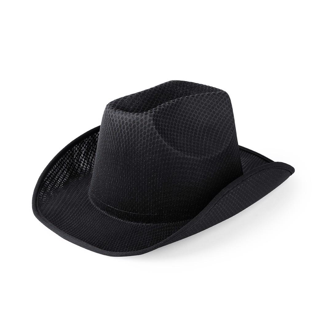 Sombrero Osdel - Negro
