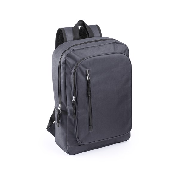Backpack Donovan - Grey