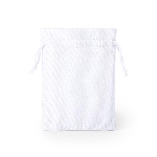 Bolsa Dacrok - Blanco