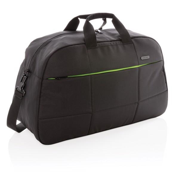 """Soho rPet táska 15""""-es laptop rekesszel, PVC-mentes"""