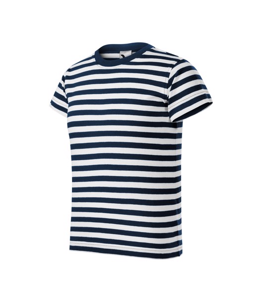 T-shirt Kids Malfini Sailor - Navy Blue / 4 years