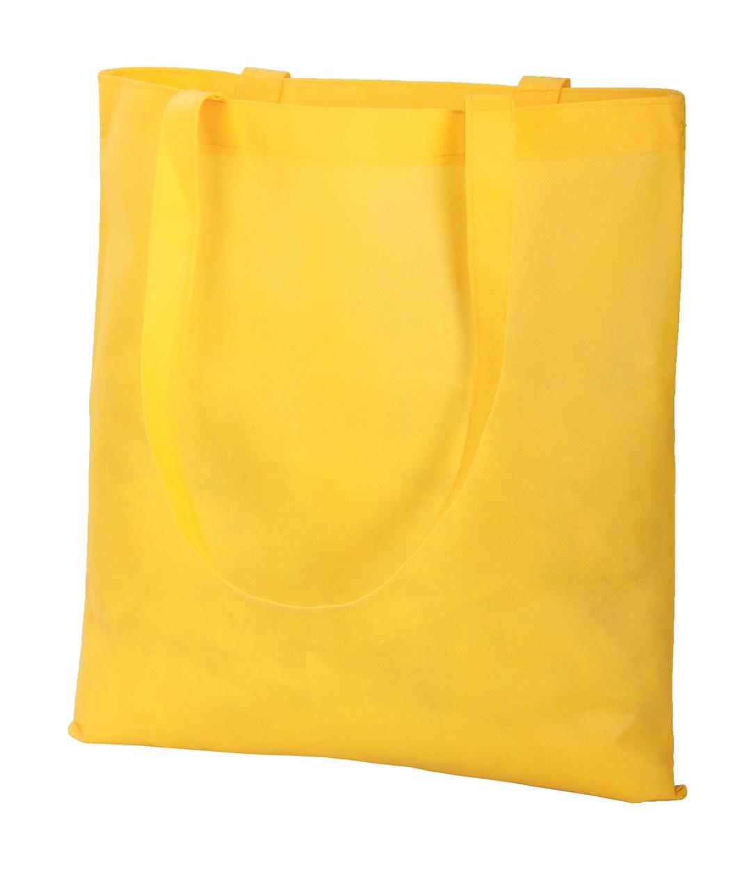 Nákupní Taška Fair - Žlutá