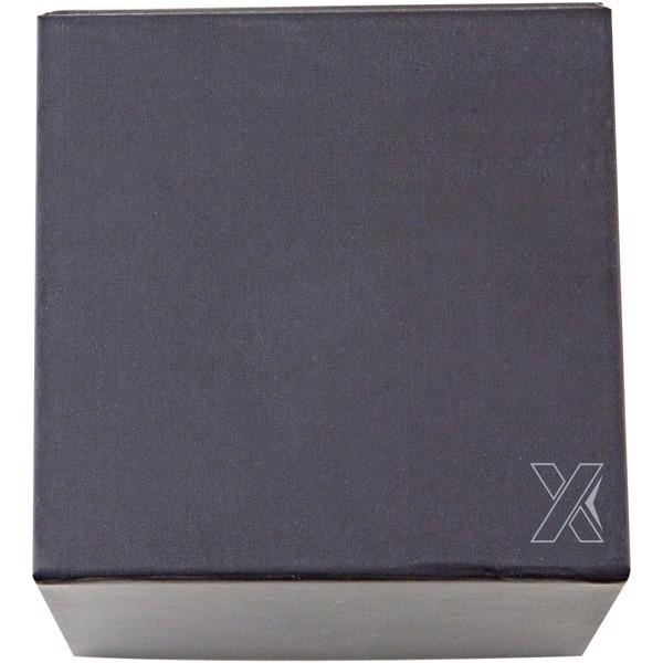 SCX.design S26 light-up ring speaker - Purple / White