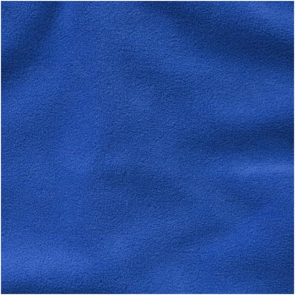 Brossard women's full zip fleece jacket - Blue / XL
