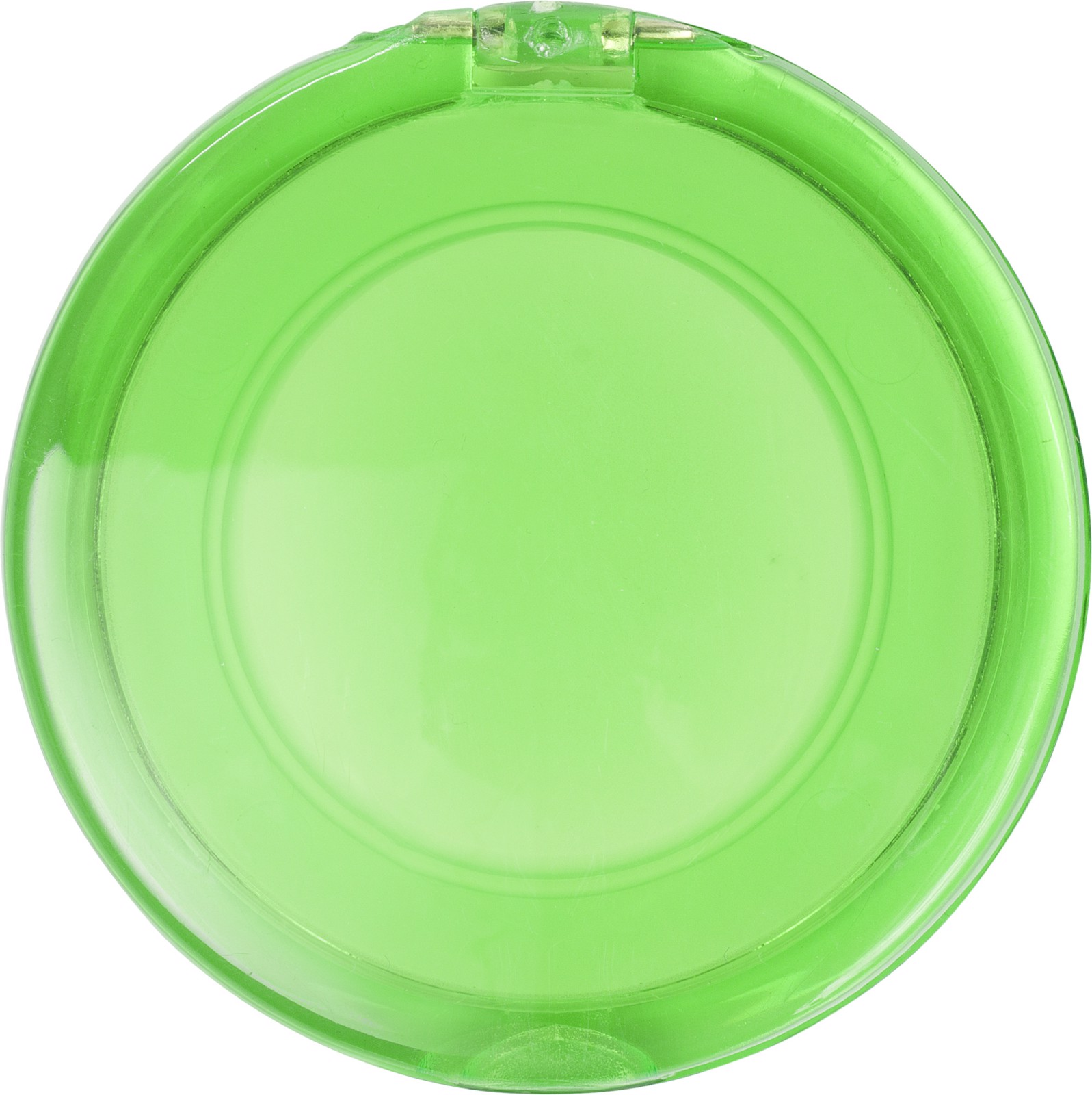 PS pocket mirror - Light Green