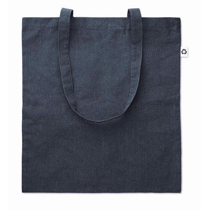 Nákupní taška Cottonel Duo - blue
