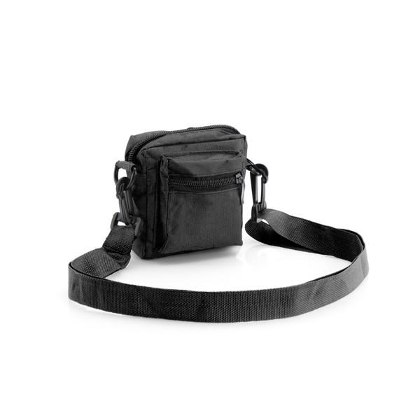 Shoulder Bag Criss - Black