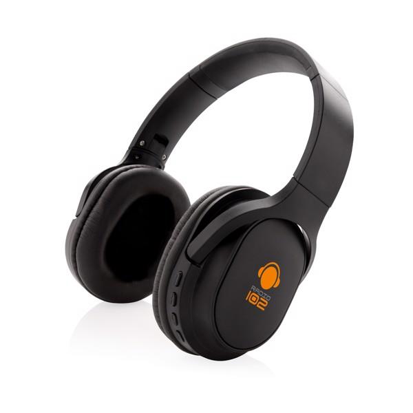 Elite összehajtható vezeték nélküli fejhallgató