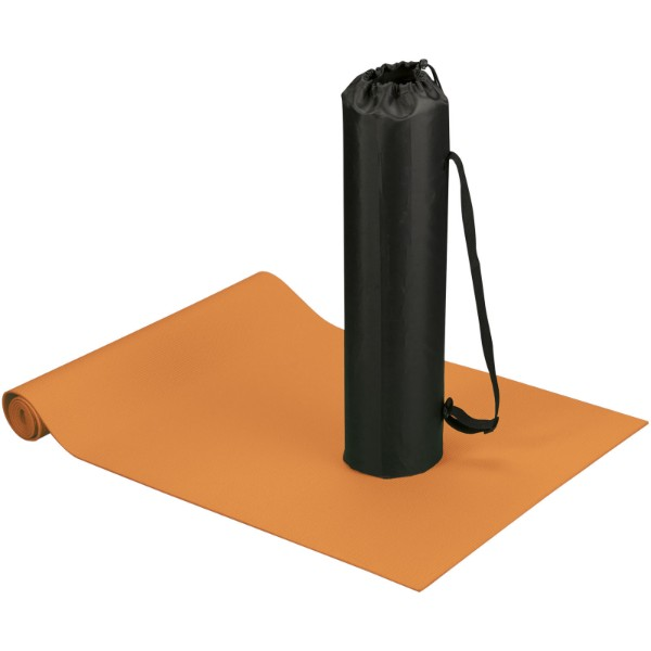 Cobra fitness and yoga mat