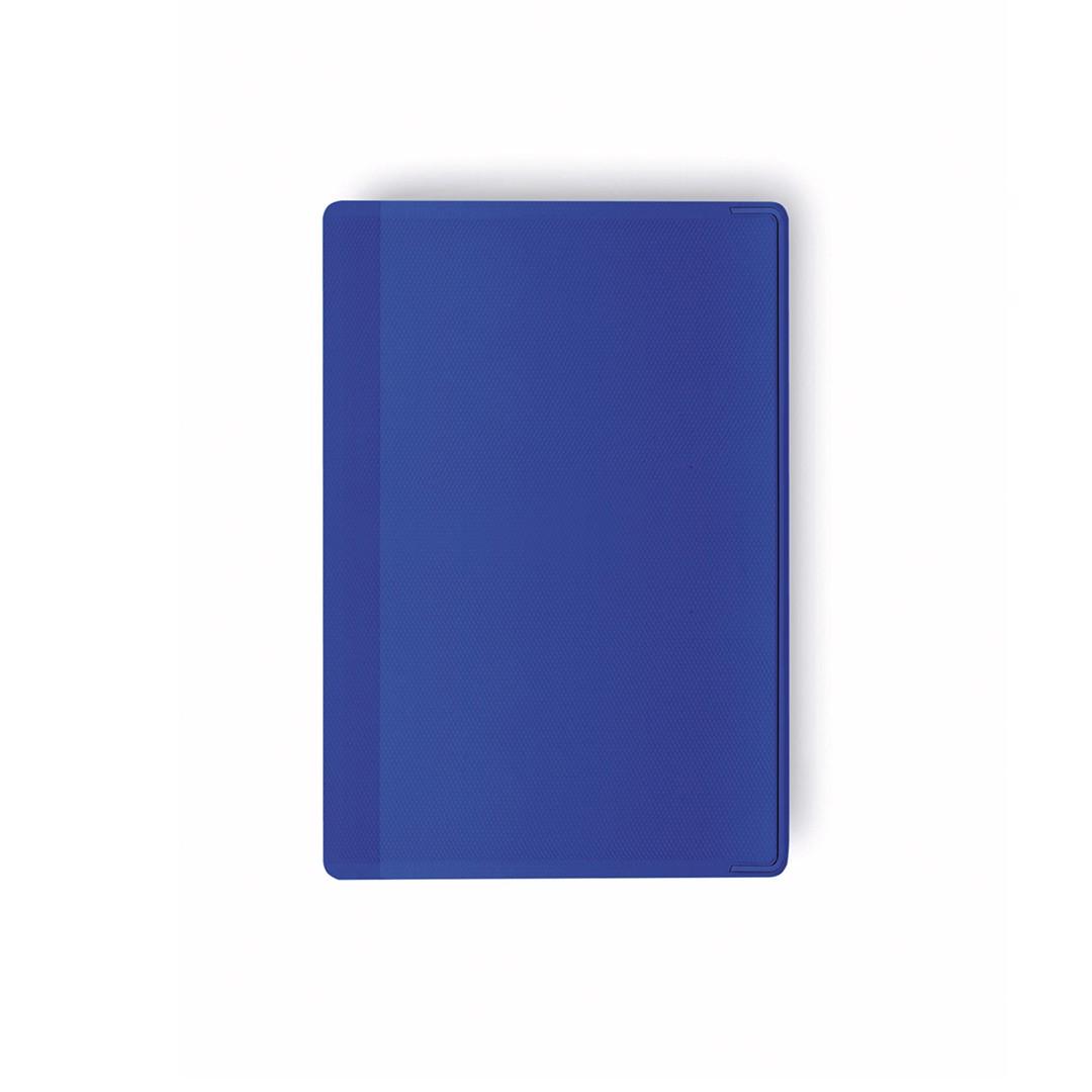 Tarjetero Kazak - Azul