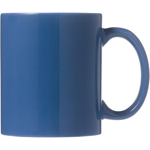 Keramický hrnek Santos - Modrá