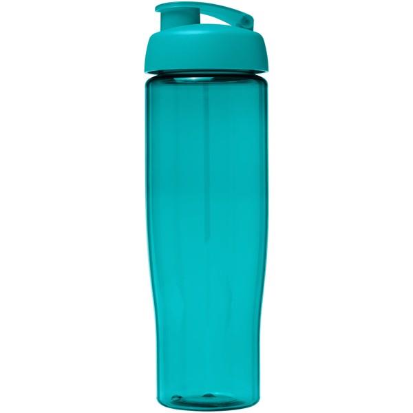 Sportovní láhev s vyklápěcím víčkem H2O Tempo® 700 ml - Tyrkysová