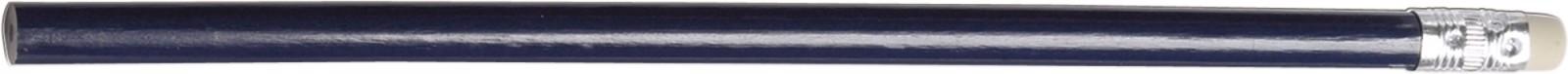 Wooden pencil - Blue
