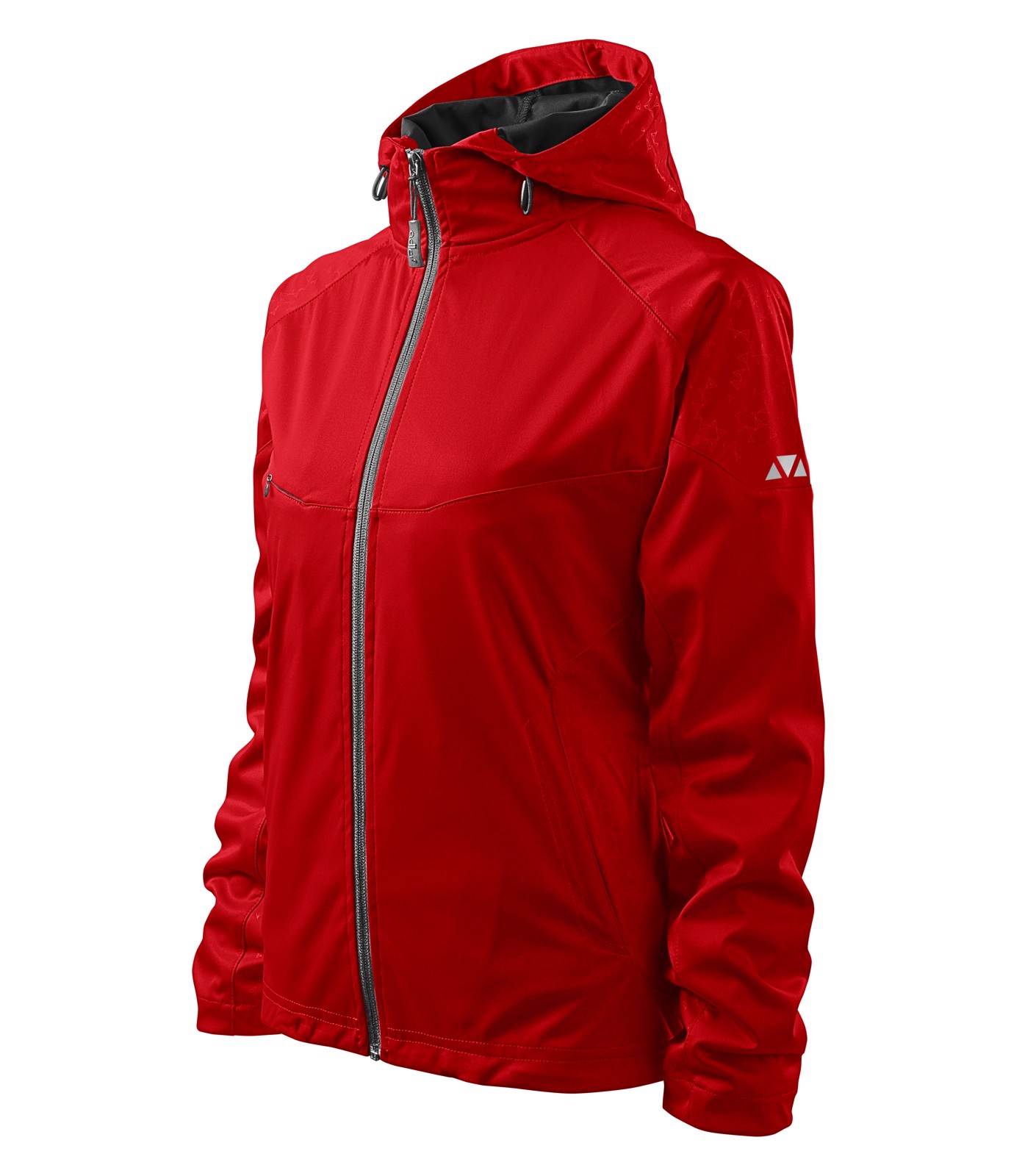 Softshell Jacket women's Malfini Cool - Red / M