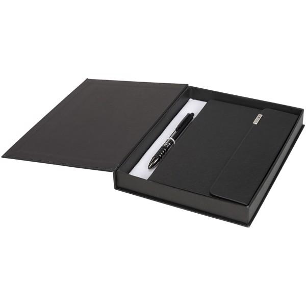 Tactical notebook gift set