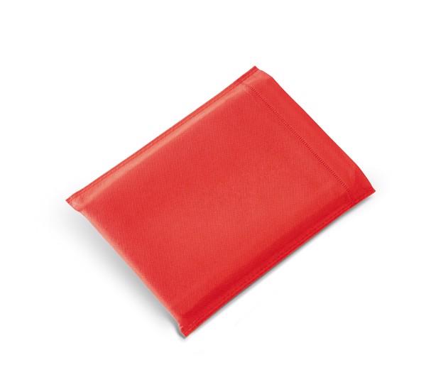 DUMAS. A5 Notepad - Orange