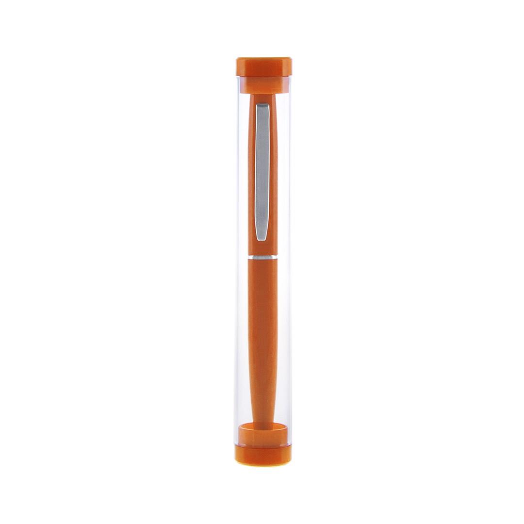 Bolígrafo Bolsin - Naranja