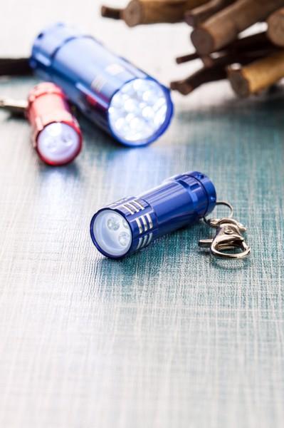 Mini Baterka Pico - Modrá