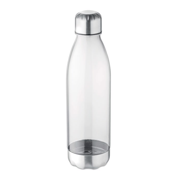 Milk shape 600 ml bottle Aspen - Transparent