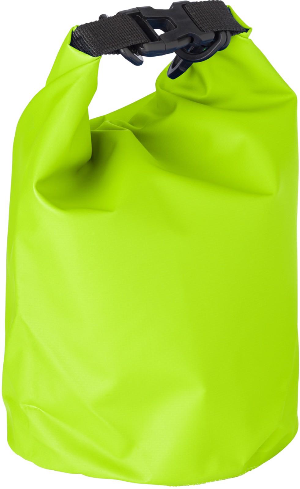PVC watertight bag - Lime
