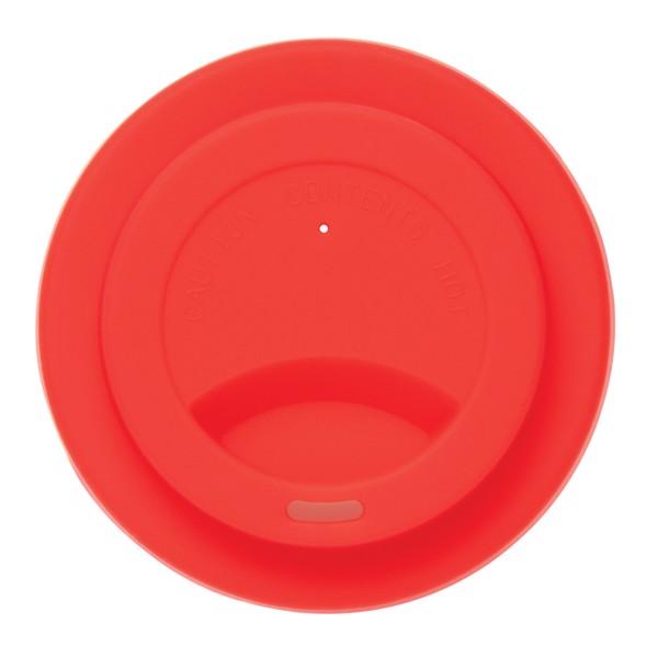 Opakovaně použitelný hrnek 270 ml - Červená