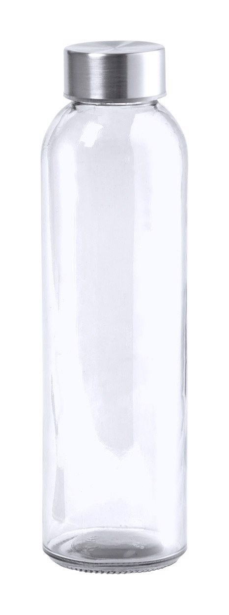 Sport Bottle Terkol - Transparent
