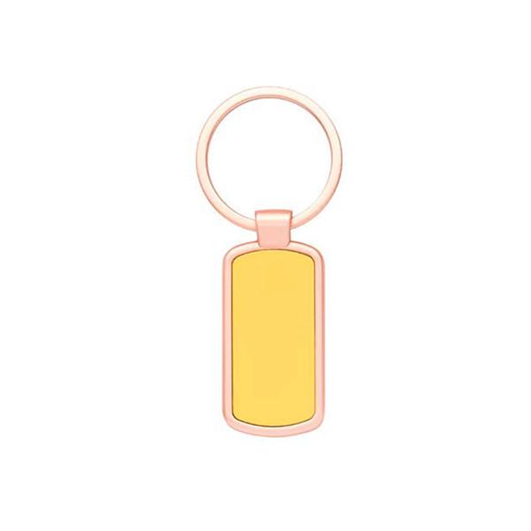 Rosie - Amarelo Claro