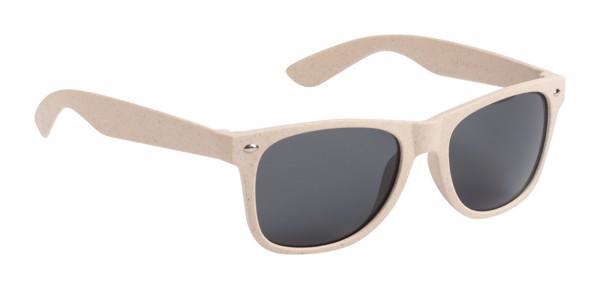 Sluneční Brýle Kilpan - Béžová