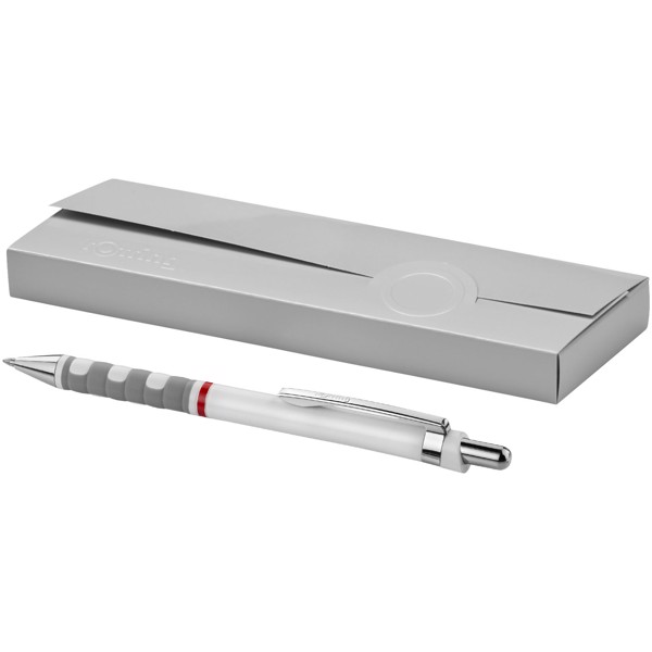 Tikky mechanical pencil - White