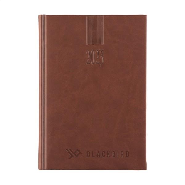Eurotop Sabana diary - Brown