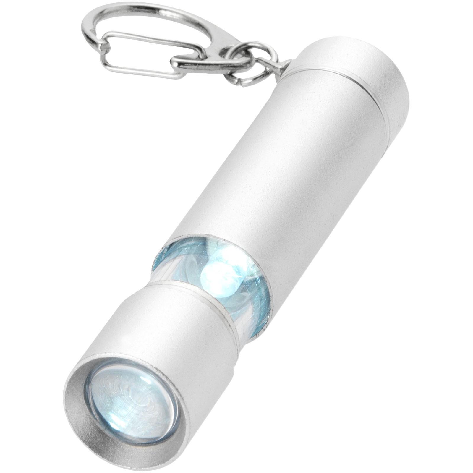 Klíčenková LED svítilna Lepus