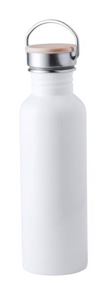 Sport Bottle Tulman - White