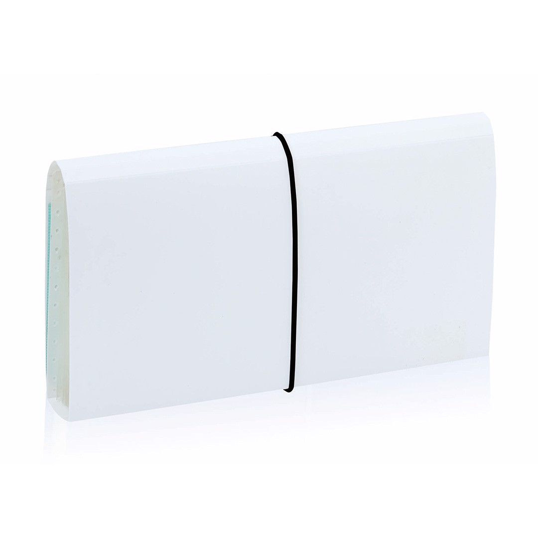 Organizador Lemek - Blanco