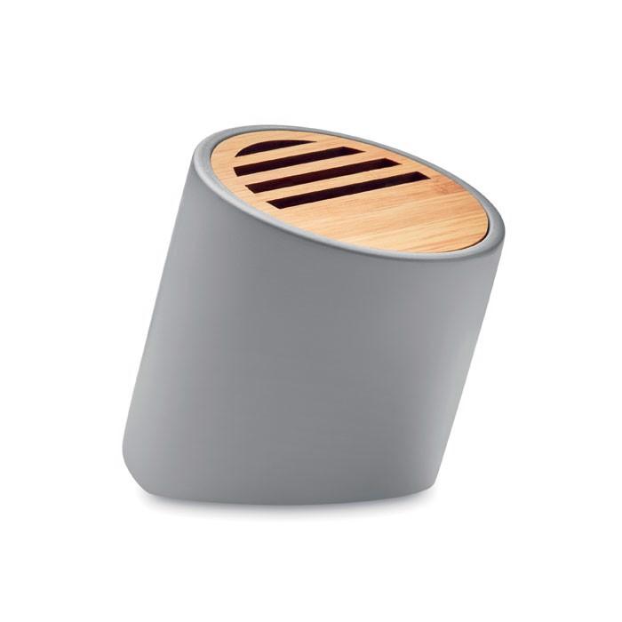 Bluetooth zvočnik iz apnenca Viana Sound