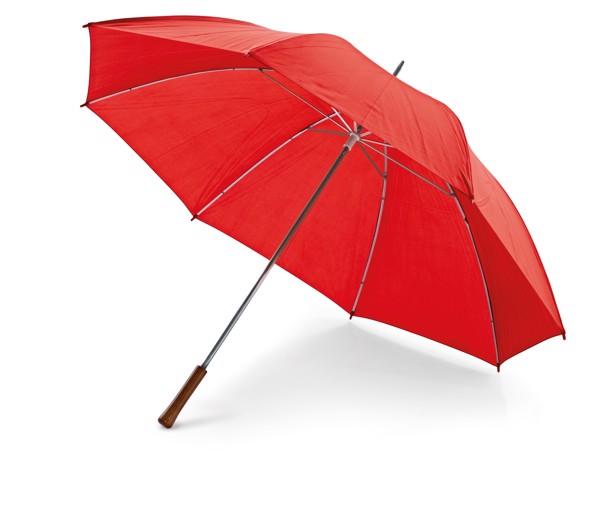 ROBERTO. Ομπρέλα γκολφ - Κόκκινο